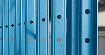 Steel-Wall-Frames