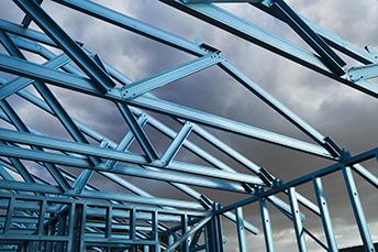 Steel Roof Truss Smartsteel Frames